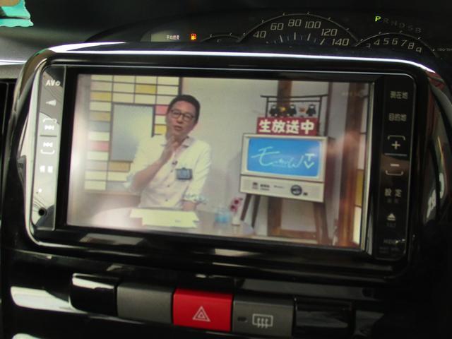 ダイハツ タント Gスペシャル エコアイドル ナビ TV 電動スライドドア