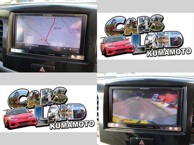スズキ ワゴンR 20周年記念車 ナビ フルセグ Bカメラ シートヒータ