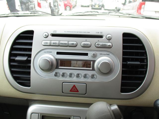 X ワンオーナー車 純正オーディオ ETC インテリキー(10枚目)