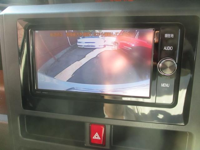 X S スマートアシスト2 衝突軽減装置 前後誤発進抑制 車線逸脱警報 電動スライドLEDヘッドライト フォグランプ オートライト アイドリングストップ ETC ナビ フルセグ Bluetooth(16枚目)