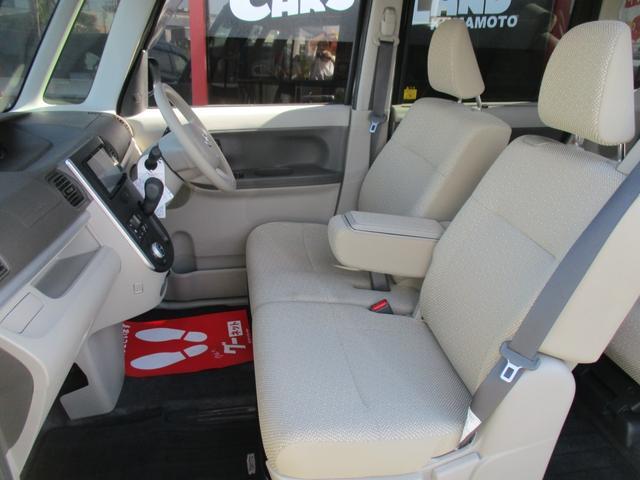 X SAII ナビ 走行14621キロ 前後誤発進抑制 衝突被害軽減ブレーキ アイドリングストップ車 左側電動スライドドア ETC CD DVD スマートキー2本付き プッシュスタート スマートアシストII(9枚目)