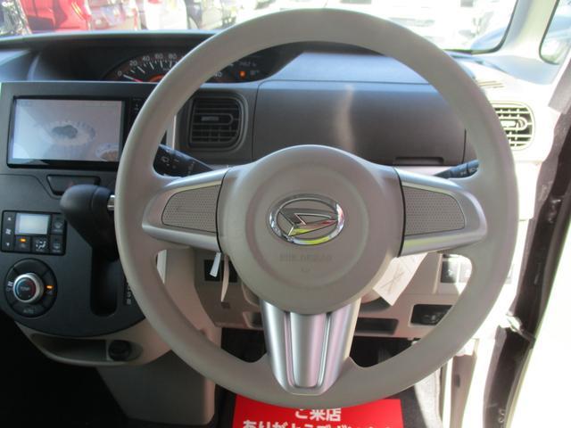 X SAII ナビ 走行14621キロ 前後誤発進抑制 衝突被害軽減ブレーキ アイドリングストップ車 左側電動スライドドア ETC CD DVD スマートキー2本付き プッシュスタート スマートアシストII(18枚目)