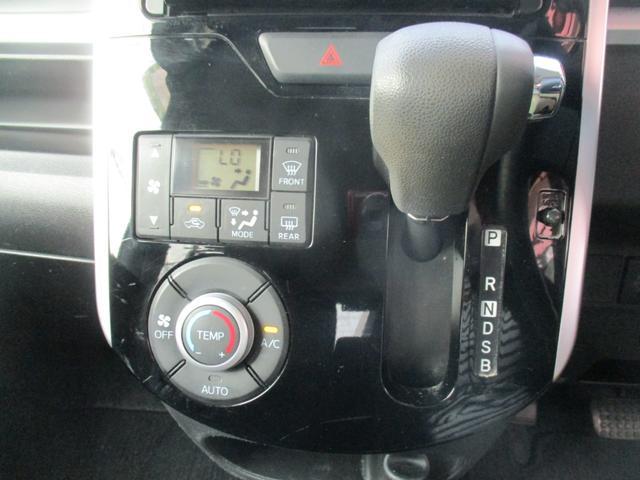 カスタムX SAII スマートアシスト2 衝突被害軽減ブレーキ 前後誤発進抑制機能 ナビ ETC Bカメラ アイドリングストップ車 LEDヘッドライト フォグランプ スマートキー プッシュスタート 電動スライドドア(16枚目)
