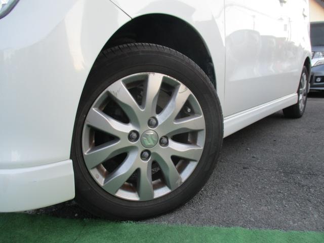 リミテッドII シートヒーター ナビ フルセグ CD DVD Bluetoothオーディオ スマートキー プッシュスタート HIDヘッドライト オートライト オートエアコン(6枚目)