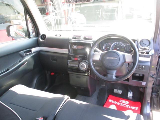 カスタム RS ターボ 電動シート HIDヘッドライト(7枚目)
