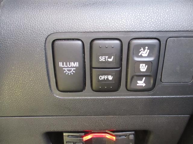 カスタム RS ターボ 電動シート HIDヘッドライト(11枚目)