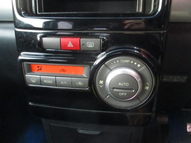 カスタム RS ターボ 電動シート HIDヘッドライト(12枚目)