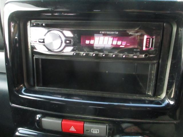 カスタム RS ターボ 電動シート HIDヘッドライト(13枚目)