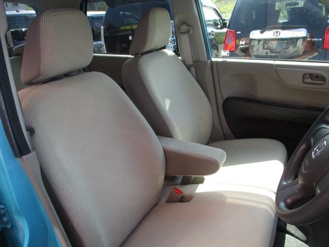 G アイドリングストップ CDオーディオ スマートキー プッシュスタート オートエアコン 電動格納ミラー ベンチシート 横滑り制御機能(8枚目)