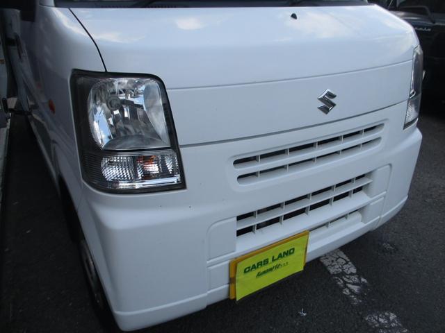 PC ハイルーフ 軽貨物車 4ナンバー登録 5速マニュアル車 キーレス エアコン パワステ パワーウィンド 両側スライドドア ベンチシート可倒式 タイミングチェーン式(3枚目)