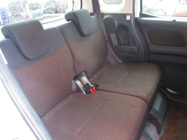 カスタムT ターボ車 両側電動スライドドア ナビ フルセグ Bluetoothオーディオ Bカメラ ETC HIDヘッドライト フォグランプ オートライト オートエアコン スマートキー プッシュスタート(11枚目)