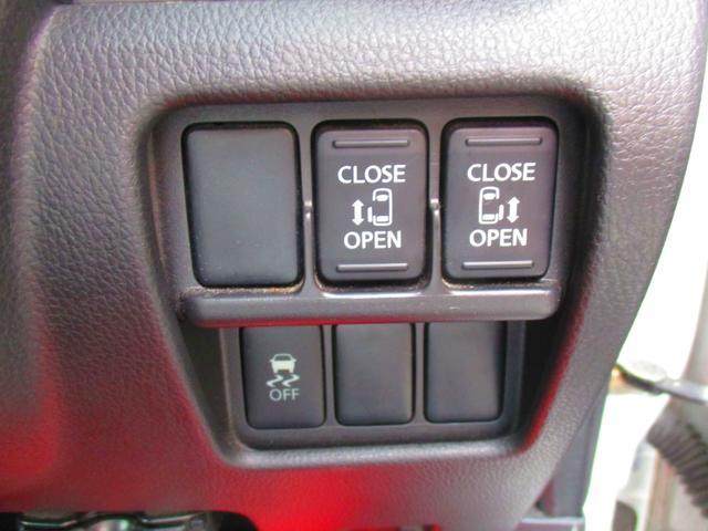 カスタムT ターボ車 両側電動スライドドア ナビ フルセグ Bluetoothオーディオ Bカメラ ETC HIDヘッドライト フォグランプ オートライト オートエアコン スマートキー プッシュスタート(13枚目)