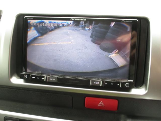ロングスーパーGL 両側電動スライドドア ナビ フルセグ CD DVD Bluetoothオーディオ バックカメラ LEDヘッドライト フォグランプ オートライト ETC(11枚目)