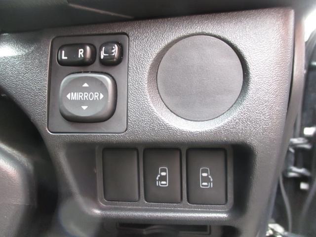ロングスーパーGL 両側電動スライドドア ナビ フルセグ CD DVD Bluetoothオーディオ バックカメラ LEDヘッドライト フォグランプ オートライト ETC(12枚目)