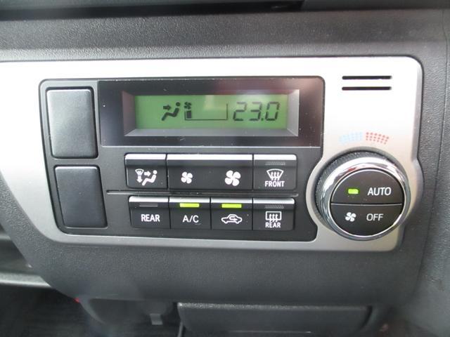 ロングスーパーGL 両側電動スライドドア ナビ フルセグ CD DVD Bluetoothオーディオ バックカメラ LEDヘッドライト フォグランプ オートライト ETC(16枚目)