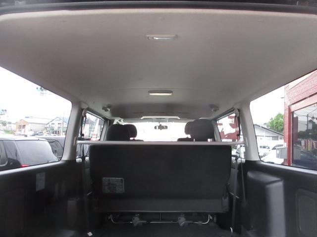 ロングスーパーGL 両側電動スライドドア ナビ フルセグ CD DVD Bluetoothオーディオ バックカメラ LEDヘッドライト フォグランプ オートライト ETC(18枚目)