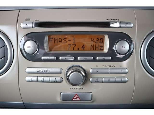 スズキ アルトラパン G スマートキー CD アルミホイール