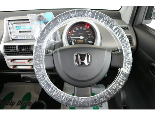 ホンダ ザッツ タイヤ新品交換済み