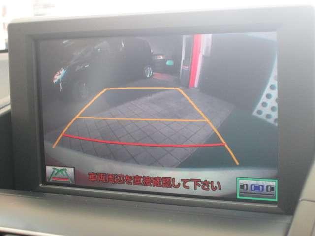 HS250h 純正HDDナビTV サンルーフ バックカメラ(14枚目)
