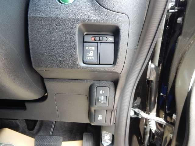 ホンダ N BOX G・Lパッケージ 試乗車 禁煙車 CD  リアカメラ ETC