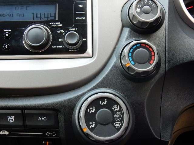 ホンダ フィット 13G CD USB ETC