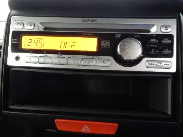 ホンダ N BOXカスタム G CD HID アルミ スマートキー