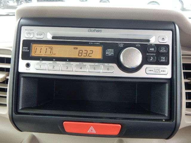 ホンダ N BOX G CD スマートキー