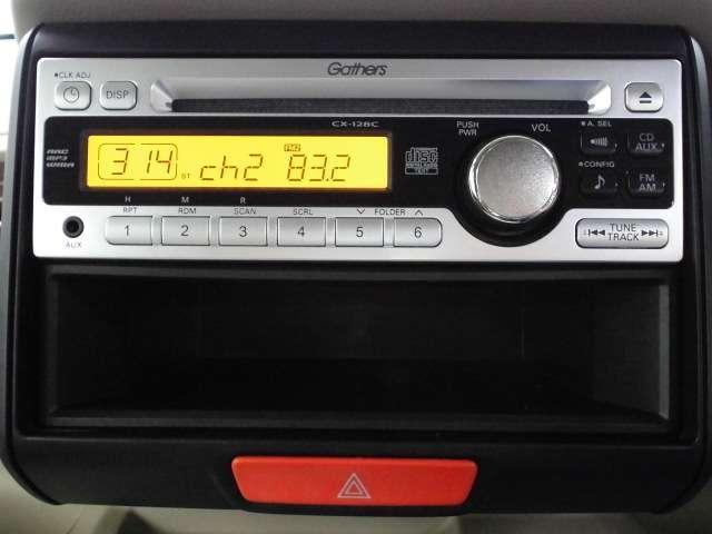 ホンダ N BOX G CDチューナー ETC スマートキー
