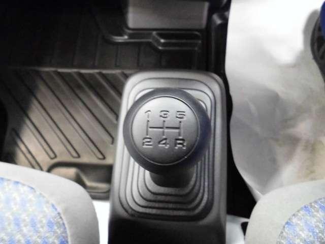 ホンダ アクティトラック SDX 登録済未使用車 AM/FMラジオ