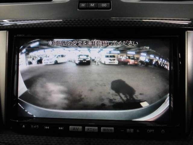 マツダ プレマシー 2.0 20S CD ナビ リアカメラ ワンセグ HID ETC