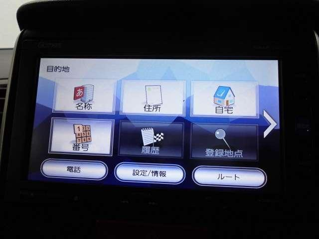 G SSパッケージ 試乗車 禁煙車 メモリーナビ HID(12枚目)