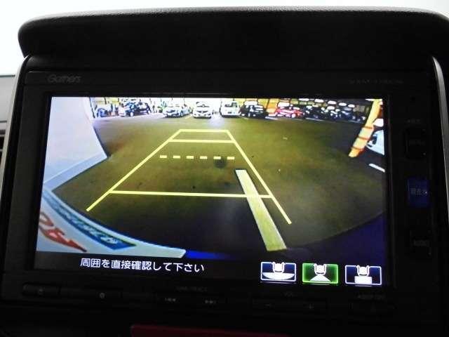 G SSパッケージ 試乗車 禁煙車 メモリーナビ HID(13枚目)