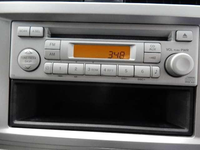 ホンダ ゼストスパーク W CD HID ETC アルミ スマートキー