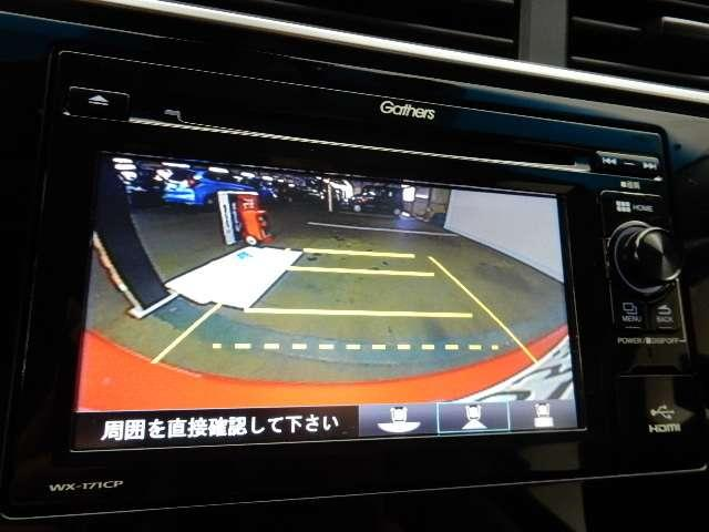 Lパッケージ 試乗車 禁煙車 CD USB リアカメラ(13枚目)