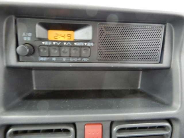 KC AM FMラジオ(10枚目)