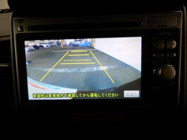G ターボSSパッケージ メモリーナビ ワンセグ HID ア(13枚目)