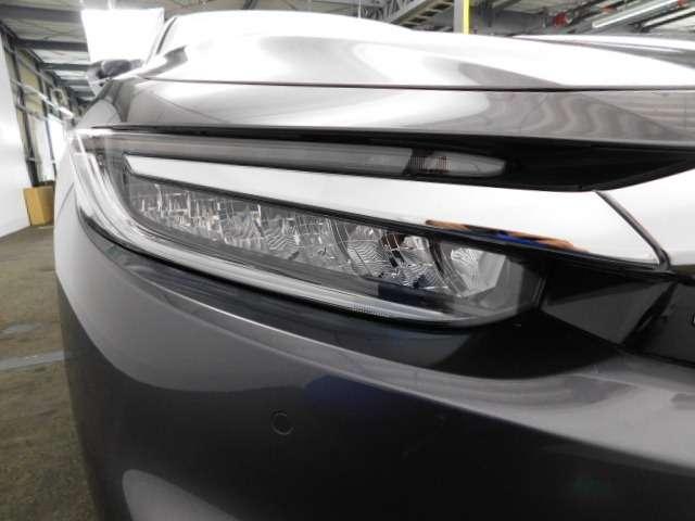 EX 試乗車 禁煙車 メモリーナビ LED(18枚目)