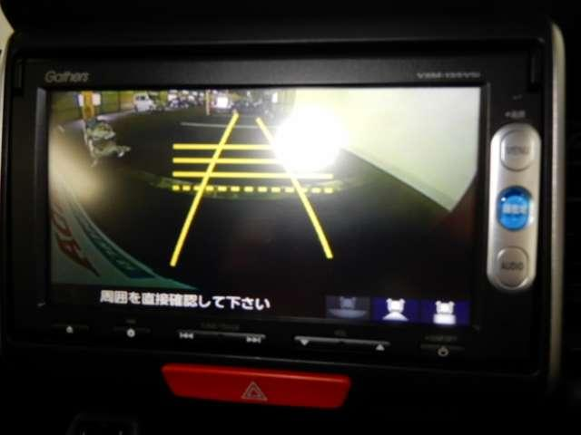 G SSパッケージ メモリーナビ リアカメラ ワンセグ ET(13枚目)