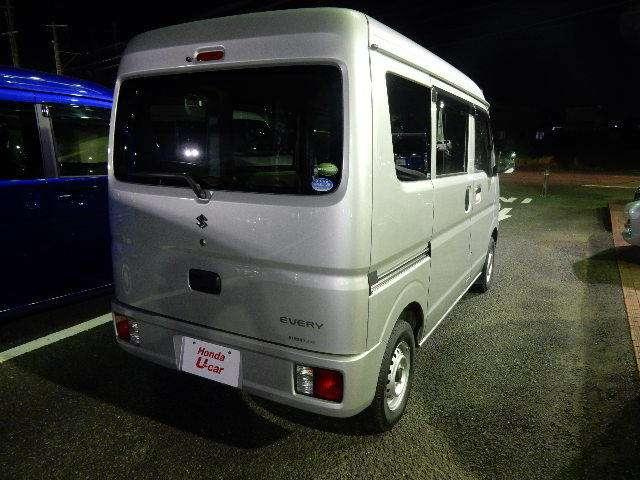 660 PA リミテッド ハイルーフ 5AGS車 AM FM(4枚目)