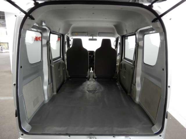 660 PA リミテッド ハイルーフ 5AGS車 AM FM(7枚目)