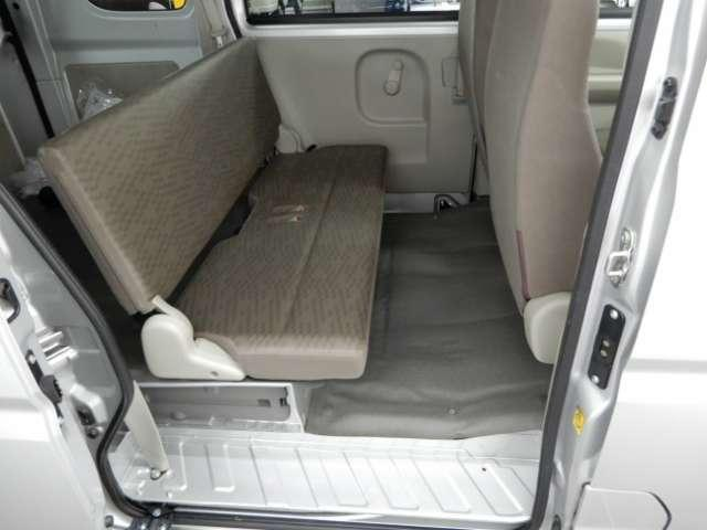 660 PA リミテッド ハイルーフ 5AGS車 AM FM(8枚目)
