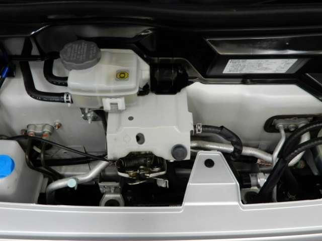 660 PA リミテッド ハイルーフ 5AGS車 AM FM(18枚目)