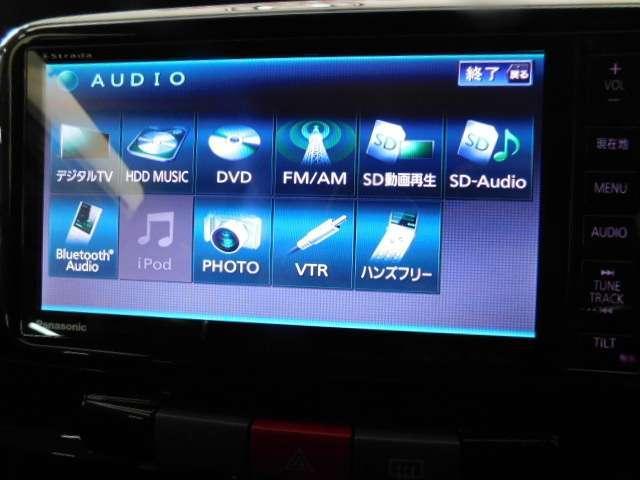 カスタムXスペシャル HDDナビ フルセグ HID ETC(12枚目)