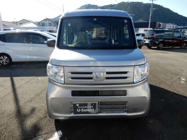 「ホンダ」「N-VAN」「軽自動車」「宮崎県」の中古車2