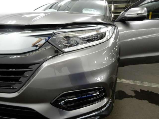 「ホンダ」「ヴェゼル」「SUV・クロカン」「宮崎県」の中古車19