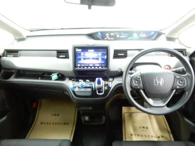 1.5 ハイブリッド G 車いす仕様車 試乗車 禁煙車 メモ(10枚目)