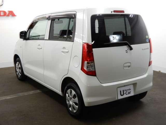 「スズキ」「ワゴンR」「コンパクトカー」「宮崎県」の中古車4