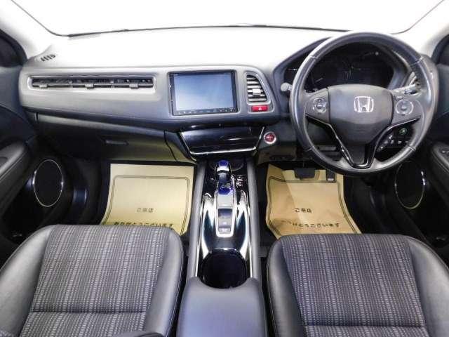 「ホンダ」「ヴェゼル」「SUV・クロカン」「鹿児島県」の中古車9