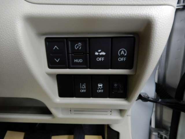 660 ハイブリッド FX セーフティパッケージ装着車 CD(15枚目)
