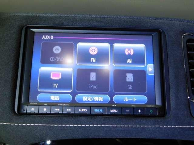 RS・ホンダセンシング 試乗車 禁煙車 メモリーナビ リアカメラ(12枚目)